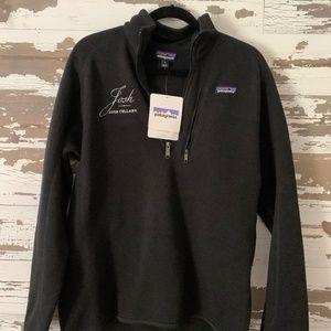 Patagonia Medium Better Sweater 1/4 Zip